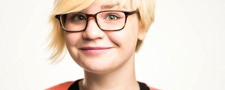 Katie Holcomb