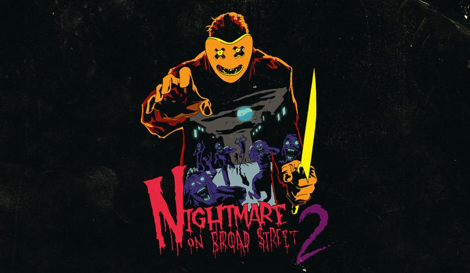 Nightmare on Broad Street 2