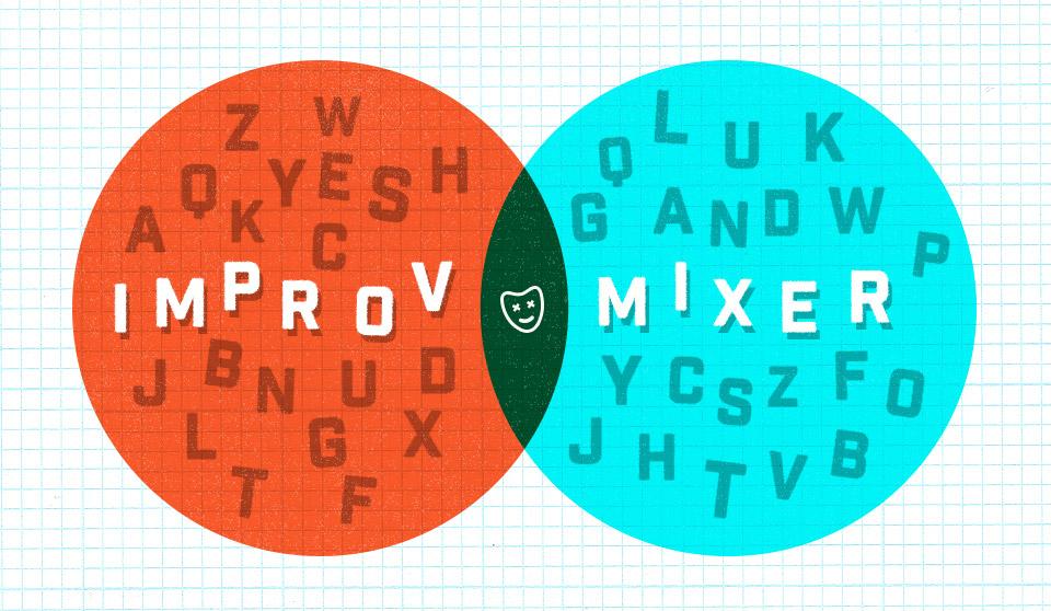 Improv Mixer