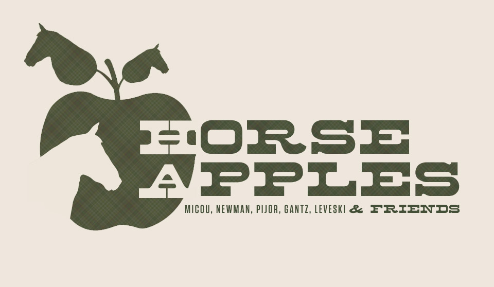 Horse Apples