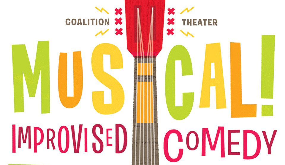 Musical! The Improvised Musical