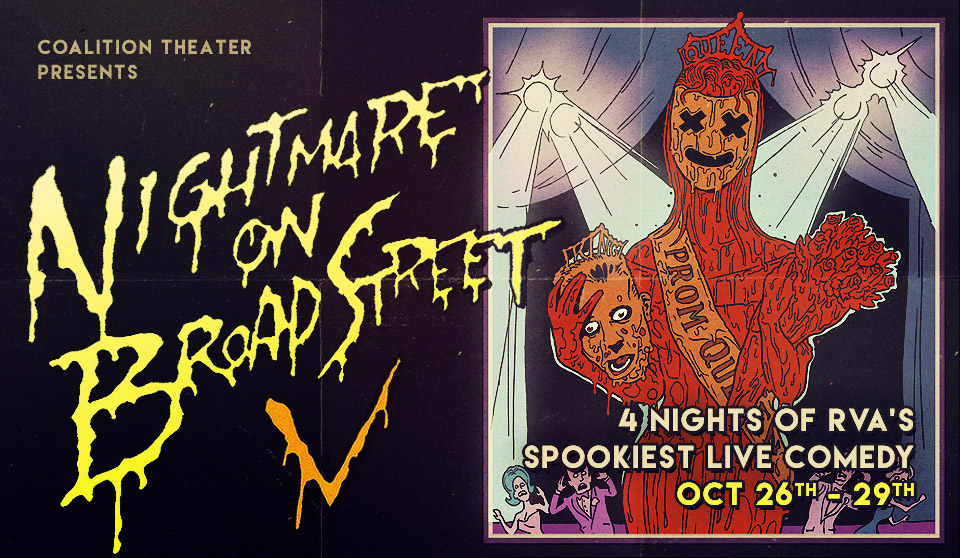 Nightmare on Broad Street V